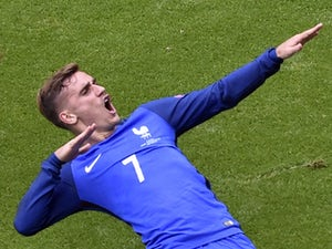 Antoine Griezmann vows to bounce back