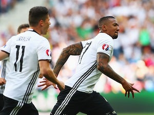 Germany reach QF stage of Euro 2016