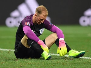 Klopp not interested in signing Hart