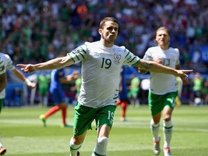 Robbie Brady ruled out of Moldova clash