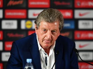 Hodgson 'interested in Leicester job'