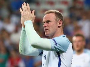 Rooney closes door on England return