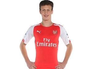 Arsenal to send Bielik on loan to Charlton?