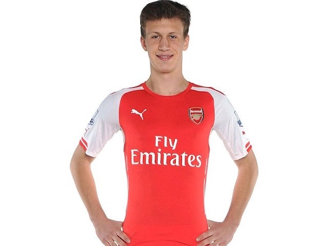 Arsenal to send Bielik on loan to Charlton?
