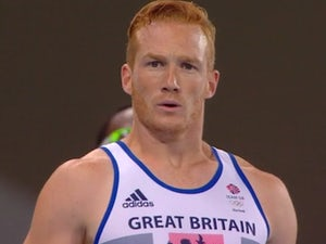 Greg Rutherford retires