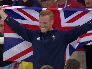 Greg Rutherford backs Sport England campaign to keep people fit at home