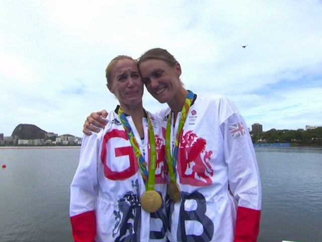 Glover named in Team GB squad for European Rowing Championships
