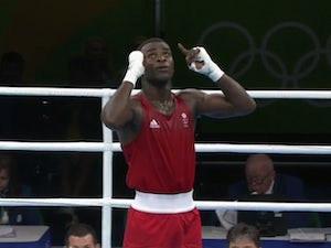 Result: Buatsi forced to settle for bronze in Rio