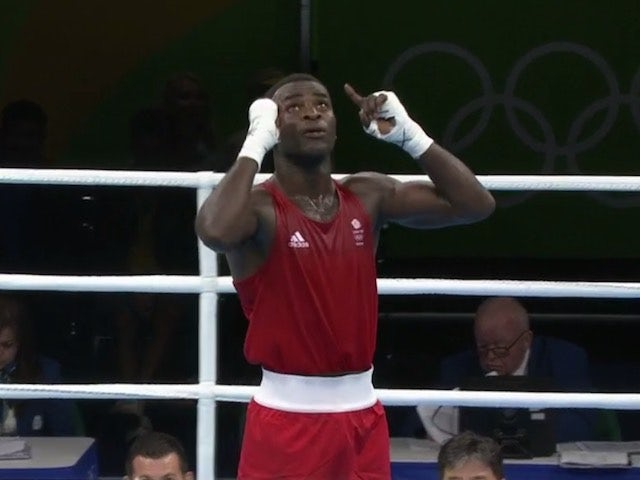 Richard Caborn warns boxing could be axed from Olympics