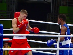 Team England name 12-strong boxing squad