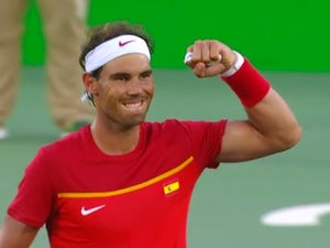 Result: Nadal coasts into Wimbledon round two