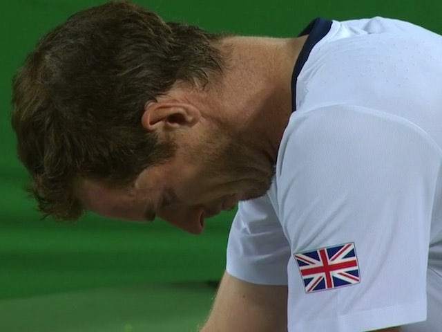 Andy Murray undergoes surgery on right hip, hopes to return for Wimbledon