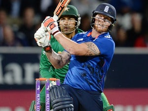 Result: Stokes stars as England beat New Zealand