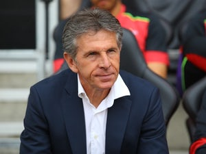 Puel explains Hesketh substitution