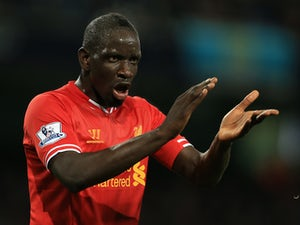 Sakho to play no further part for Palace