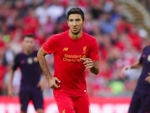 Marko Grujic reveals World Cup ambition