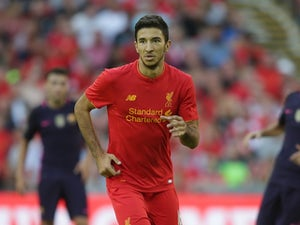 Cardiff sign Grujic from Liverpool on loan