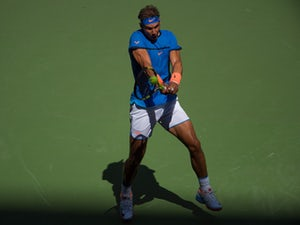 Result: Nadal eases into second round in Melbourne