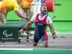 Result: Ali Jawad takes silver for ParalympicsGB