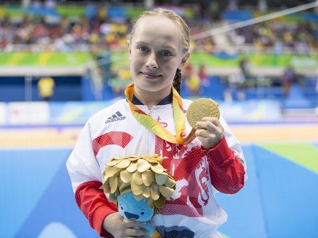 Interview: Commonwealth champion Ellie Robinson