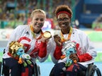 Result: ParalympicsGB pick up four more 100m medals