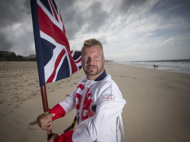 Sir Lee Pearson secures 12th career Paralympic gold medal in Tokyo