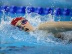 """Abby Kane """"really happy"""" with sixth-place finish at Paralympics"""