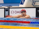 ParalympicsGB swimmer Alice Tai competing in the women's 100m butterfly S10 in Rio de Janeiro on September 12, 2016