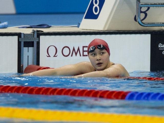 Alice Tai devastated with Rio display