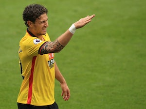 Janmaat: 'Watford can have a great season'