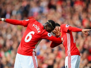 Result: Pogba leads Man United's rout of Fenerbahce