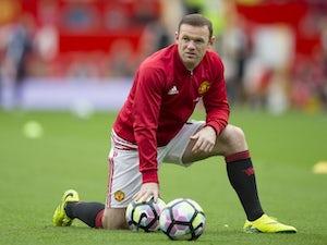 Jose Mourinho 'trusts Rooney completely'