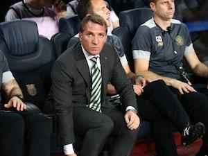 Result: Celtic dealt huge blow by Gladbach