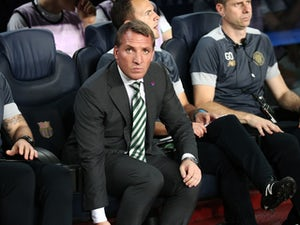 Brendan Rodgers rules out Arsenal move