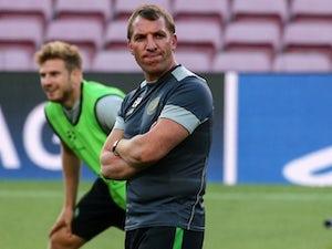 Team News: One change for Celtic ahead of Gladbach clash