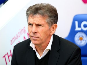 Puel plays down hype of Inter clash