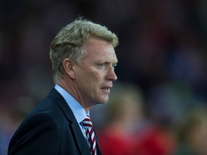 Team News: Three changes for Sunderland