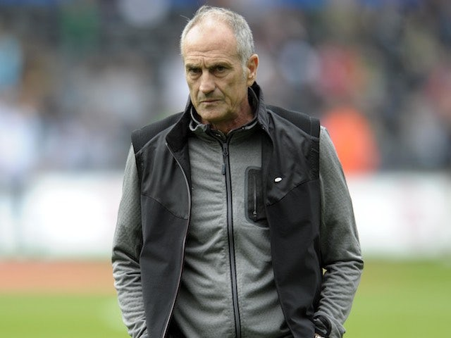 Guidolin to be interviewed by Inter?