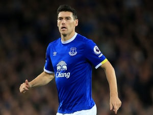 Team News: Barry, Mirallas in for Everton