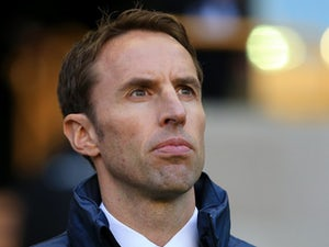 Southgate commends