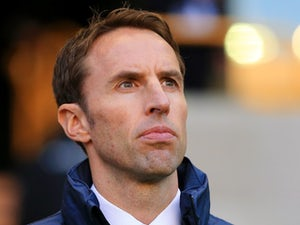 Southgate: 'England back three excellent'