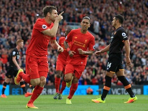 Preview: Hull City vs. Liverpool