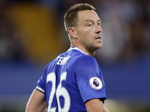 Terry open to prospect of leaving Chelsea