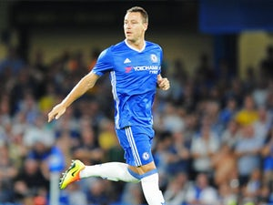 Report: Terry considering China move