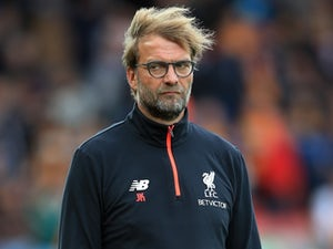 Klopp: 'Coutinho should have had penalty'