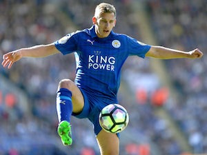 Albrighton accepts two-match ban