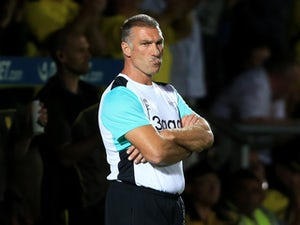 McCarthy, Pearson in running for Stoke job?