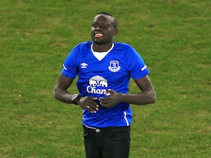 Niasse hit with FA charge for diving
