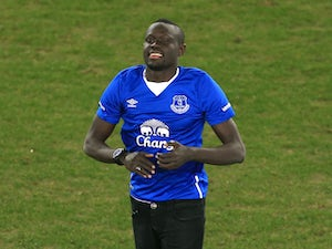 Everton maintain stance on Oumar Niasse?