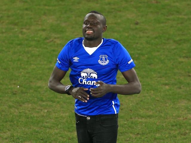 Burnley consider move for Oumar Niasse?